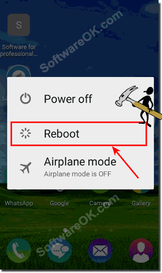 Restart is good for Android smartphones!