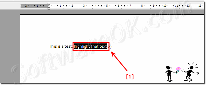 HIGLIGHT HTML command in QuickTextPaste?