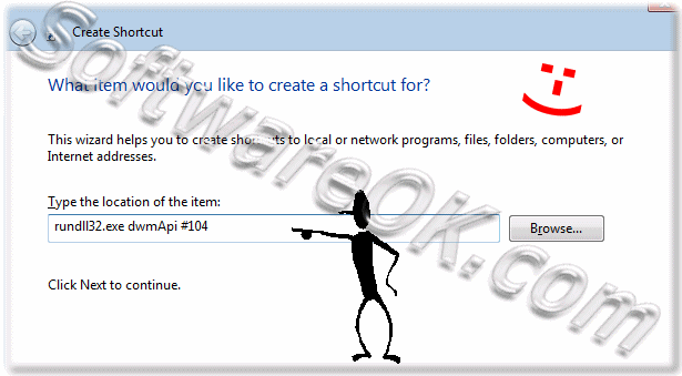 Create a Shortcut to Enable or Disable Aero Transparency in Win7!