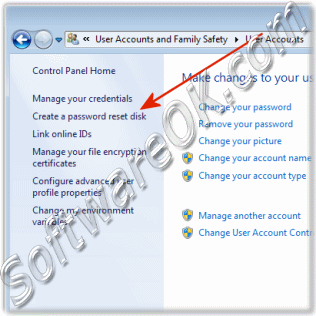 Empty the Recycle Bin in Windows-7