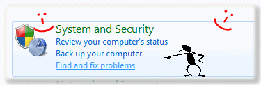 Find and fix Aero Problems in Windows 7