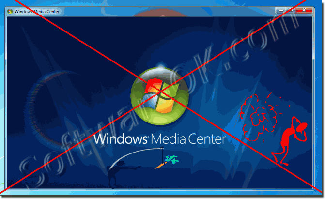 No more, Windows Media Center on Windows-10!