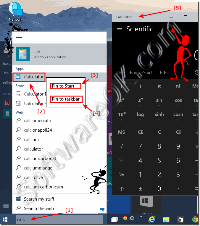 how to start run in windows ten using shortcut keys