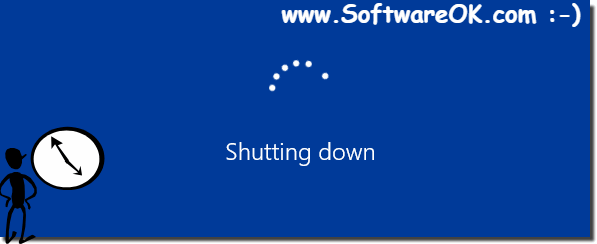 Windows 10 hangs at Shutting down is also a possible problem!