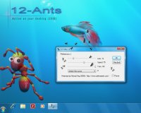 12-Ants or more for your desktop.