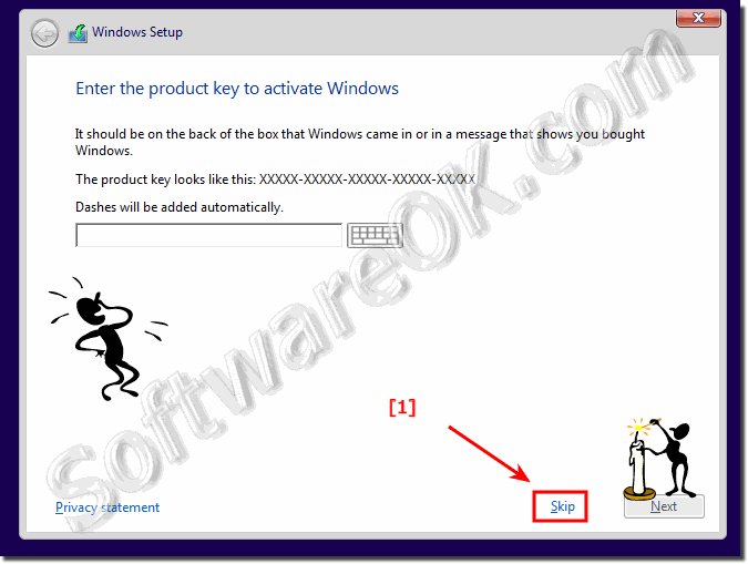 Install windows 10 without product key can i do this install windows 10 without product key ccuart Choice Image