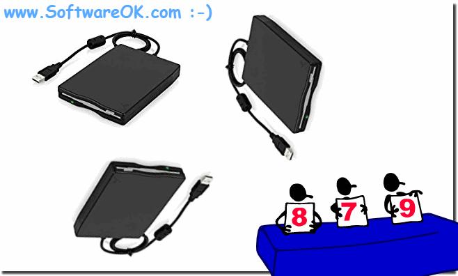 usb floppy emulator v2 – download
