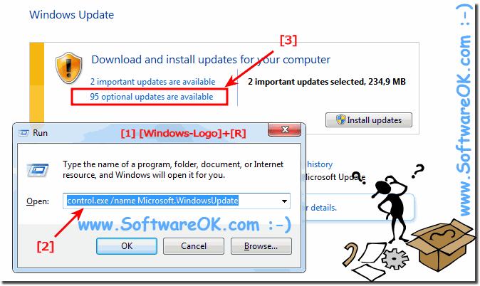 How to change system language on windows 7 starter