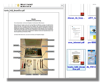 PDF Document or File Preview at Vista
